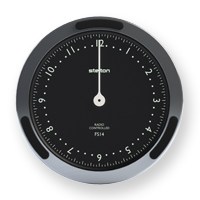 <h3>Parker Analog</h3>
